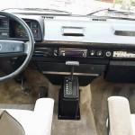 1990 vw vanaon westfalia camper burgundy automatic seattle WV2ZB0254LH002402 auction 3