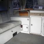 1987 vw vanagon westfalia camper red 200k miles castro valley ca 3 WV2ZB025XHH040241