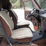 1982 vw vanagon westfalia camper jetta engine WV2ZG0252CH030703 oakland ca auction 3