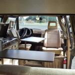 1985 vw vanagon westfalia camper wv2zb0259fh042723 65k miles auction longview or 3