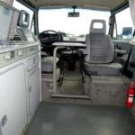 1990 vw vanagon westfalia camper WV2ZB0255LH087203 automatic silver sonoma ca auction 4