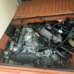 1984 vw vanagon westfalia camper 1900L tdi manual trans 15k south florida 3