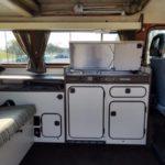 1982 vw vanagon diesel westfalia camper oakland ca 20k 3