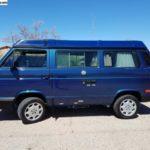 1990 vw vanagon westfalia camper subaru wrx turbo manual transmission 2