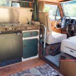 1983 vw vanagon westfalia camper subaru svx ann arbor michigan 26000 3