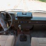 1983 vw vanagon westfalia camper subaru svx ann arbor michigan 26000 4