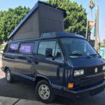 1990 VW Vanagon Westfalia Weekender - WV2YB0251LH014082