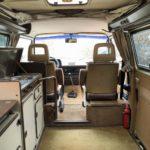 1985 vw vanagon westfalia Camper 125k miles michigan WV2ZB0254FH107350 a b