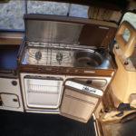 1985 vw vanagon westfalia camper WV2ZB0252FH066457 3