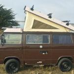 1985 vw vanagon westfalia camper WV2ZB0252FH066457 4