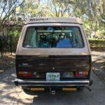 1984 vw vanagon westfalia camper brown tan orlando wv2zb0256eh073894 d