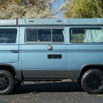 1987 vw vanagon westfalia camper 18turbo sah conversion WV2ZB0259HH014486 b